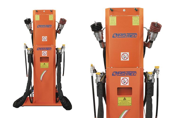 PFT Aspirateur pour essence et gasoil