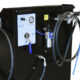 CCU suction systems